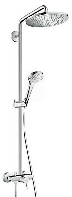 Душевая стойка Hansgrohe Croma Select 280 Air 1jet Showerpipe 26791000 фото 1